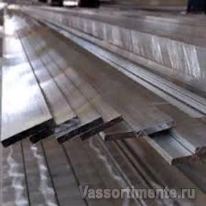 Полоса горячеоцинкованная 120х10 мм L=6м ГОСТ 103-2006