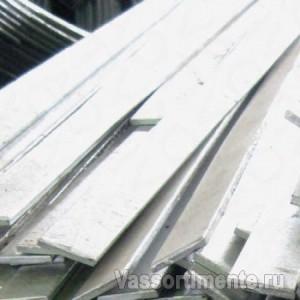 Полоса горячеоцинкованная 140х8 мм L=6м ГОСТ 103-2006