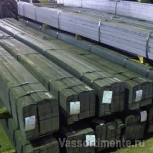 Полоса горячеоцинкованная 14х4 мм L=6м ГОСТ 103-2006